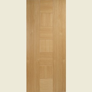 Catalonia Oak Doors