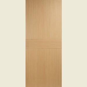 La Mancha Oak Doors