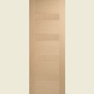 Monaco Oak Doors