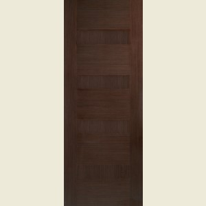 Monaco Walnut Doors