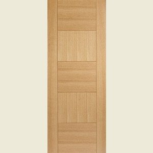 Quebec Oak Doors