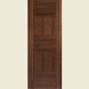 Quebec Walnut Doors