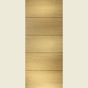 Santandor Oak Doors
