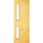 30 x 78 Ash Veneer 16G Fire Door