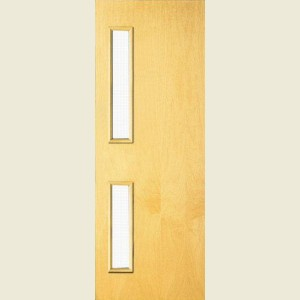 Ash Veneer 16G Fire Door - Offer Price