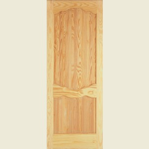 Louis Clear Pine Doors