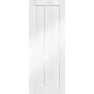 Pattern 44 Victorian Shaker Style Doors