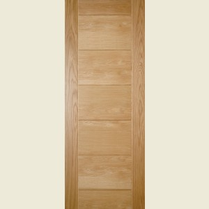 Seville Oak Doors