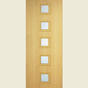 Superdelux 10G Anegre Veneer Doors