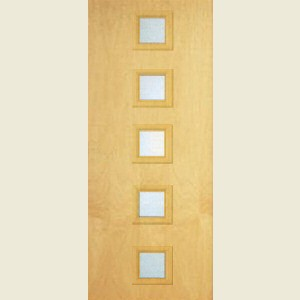 Superdelux 10G Ash Veneer Doors