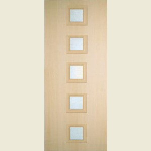 Superdelux 10G Koto Veneer Doors