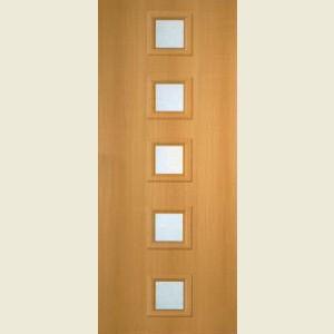 Superdelux 10G Steamed Beech Veneer Doors