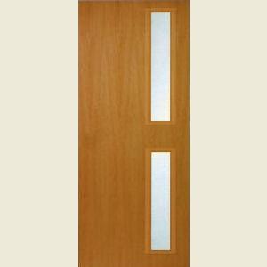 Superdelux 16G American Cherry Veneer Doors