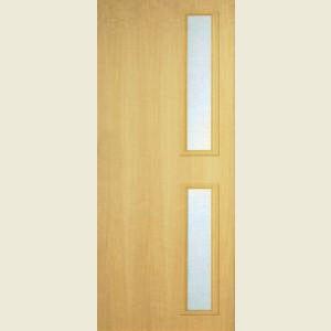 Superdelux 16G Anegre Veneer Doors