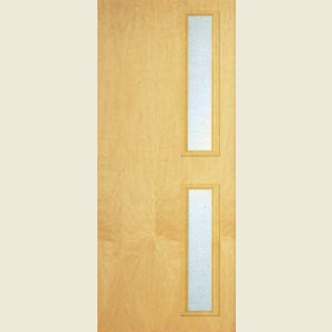 Superdelux 16G Ash Veneer Doors