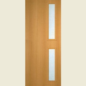 Superdelux 16G Steamed Beech Veneer Doors
