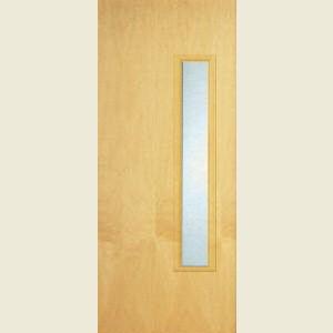 Superdelux 18G Ash Veneer Doors