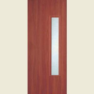 Superdelux 18G Sapele Veneer Doors