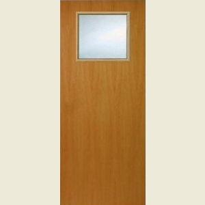 Superdelux 1G American Cherry Veneer Doors