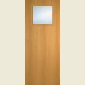 Superdelux 1G Steamed Beech Veneer Doors
