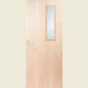 Superdelux 3G North American Maple Veneer Doors