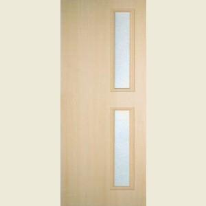Superdelux 5G Koto Veneer Doors