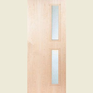Superdelux 5G North American Maple Veneer Doors