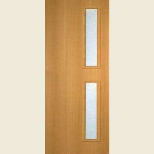 Superdelux 5G Steamed Beech Veneer Doors