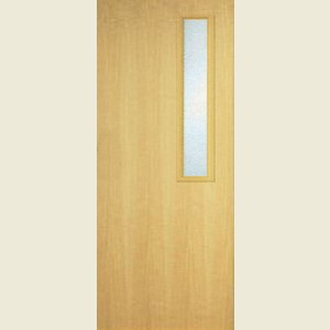 Superdelux 7G Anegre Veneer Doors
