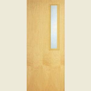 Superdelux 7G Ash Veneer Doors