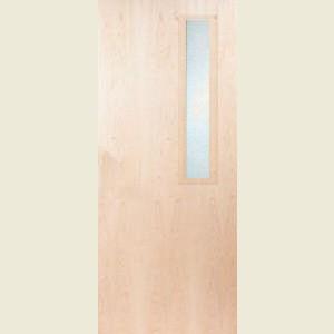 Superdelux 7G North American Maple Veneer Doors
