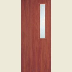 Superdelux 7G Sapele Veneer Doors