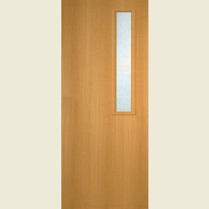 Superdelux 7G Steamed Beech Veneer Doors