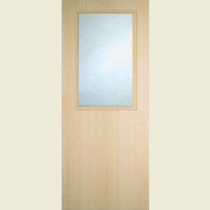 Superdelux 8G Koto Veneer Doors