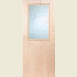 Superdelux 8G North American Maple Veneer Doors