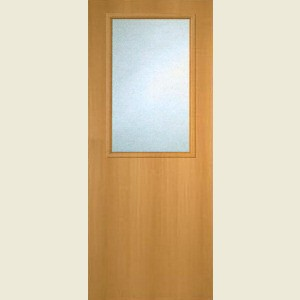 Superdelux 8G Steamed Beech Veneer Doors