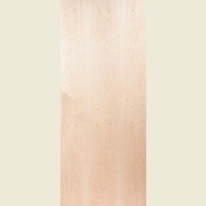 Superdeluxe North American Maple Veneer Doors