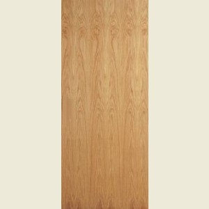 Superdeluxe White Oak Veneer Doors