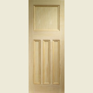 Vine DX 30s Pine Internal Doors