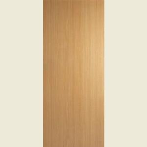 & 24 x 78 Wood-Tone Beech Door