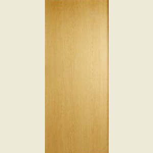Wood Tone Oak Doors