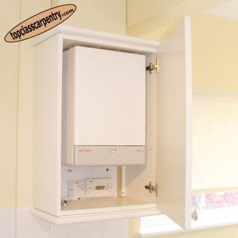 Boiler Cupboard image