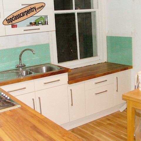 Made to Measure Cupboards image