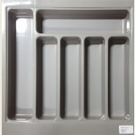 Silver Cutlery Tray 500mm