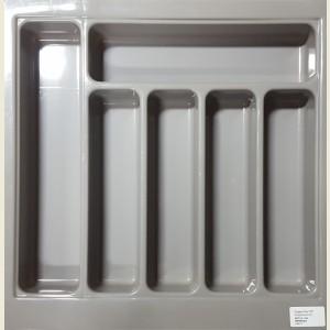 Silver Cutlery Tray 500mm
