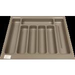 Silver Cutlery Tray 600mm