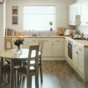 Burford Kitchen From Howdens Joinery The