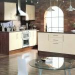 Glendevon Cream Kitchen
