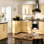 Greenwich Beech Kitchen