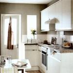 Howden 600 Kitchen